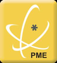 Logotipo PME 18